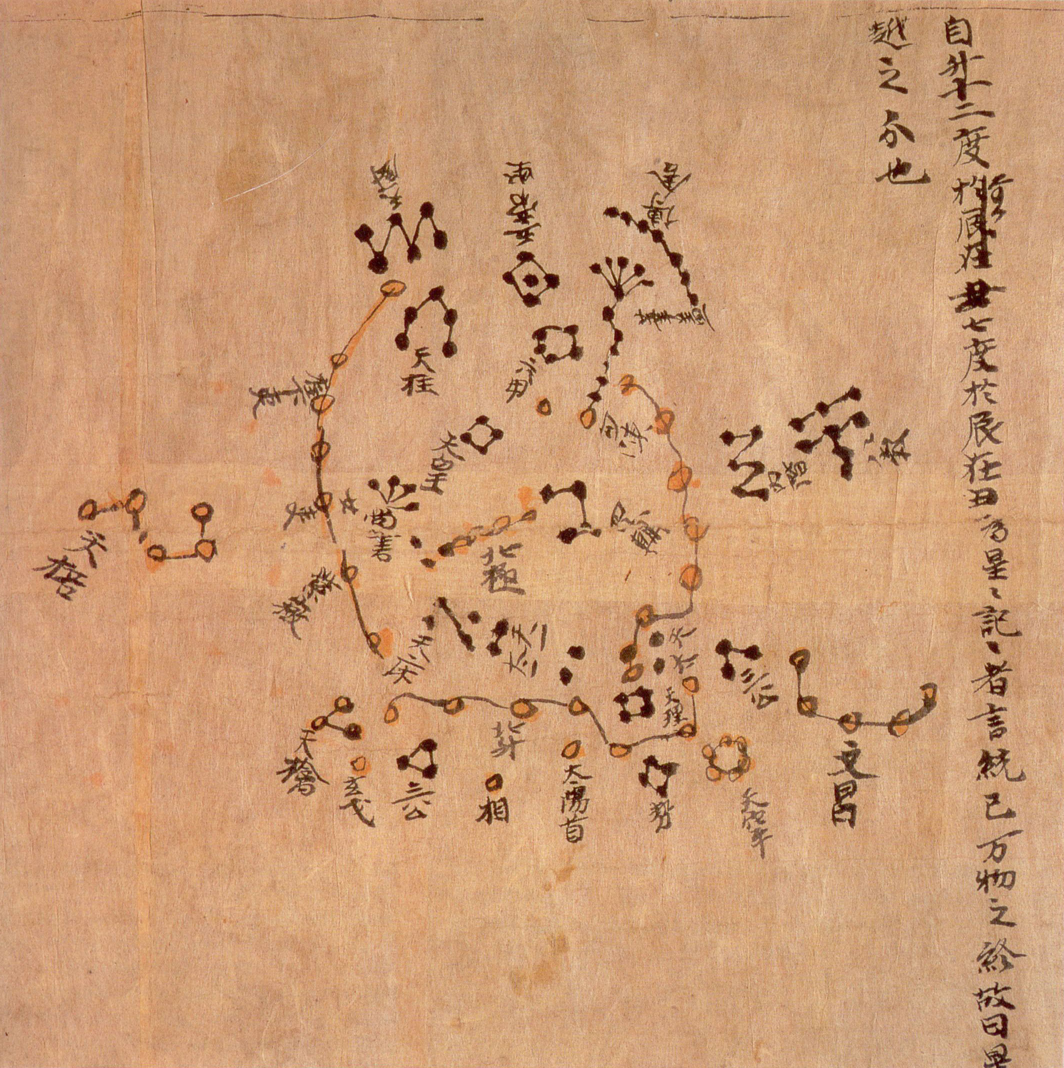 Astrology From Ancient China
